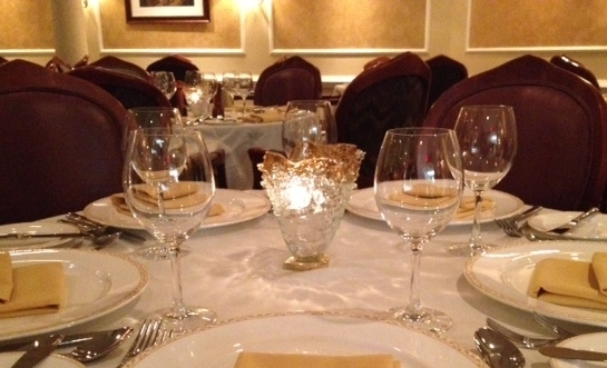 Glass Votive Candle Holders For Restaurants - Restaurant candle holders for table