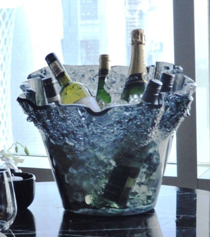 champagne_service_glass_champagne_bucket_Glass_Studio
