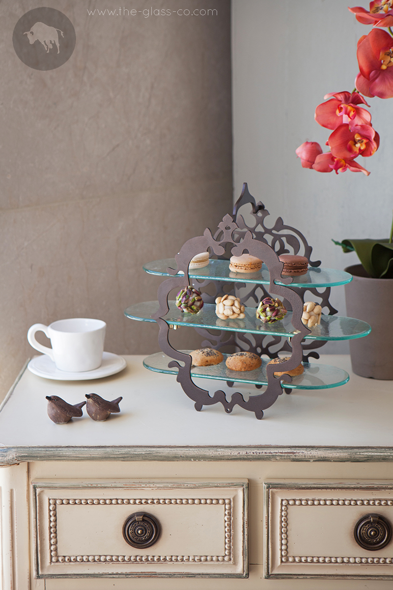 Afternoon Tea Party Stand For Mother S Day