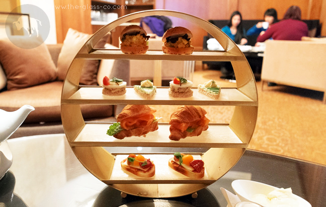 Display Stand Designs : Afternoon tea stand designs for ritz carlton toronto