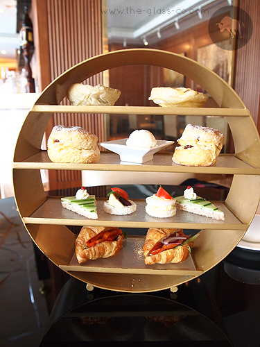 high tea stand design