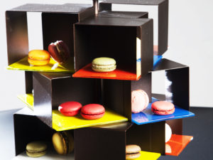 Modern High Tea Stand That Spins Around & Excites!