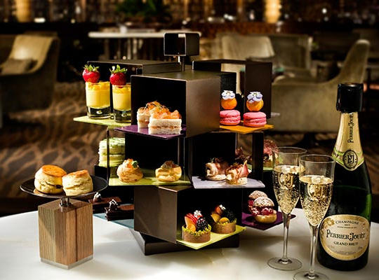 High Tea Afternoon Tea Stands